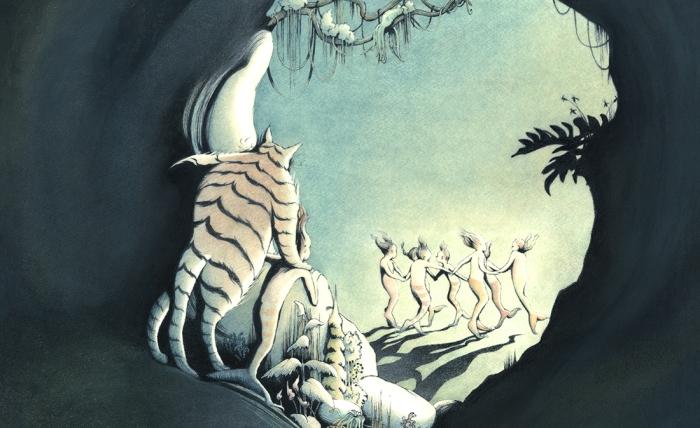 The Sea Tiger